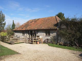 Quern Barn, Cannington