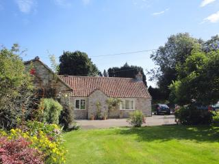 Magnolia Cottage, Chilcompton, Somerset
