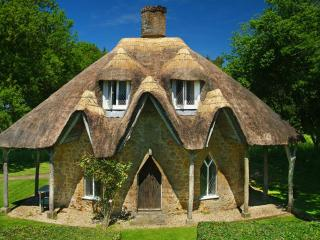 Gingerbread House, Ilminster, Somerset, Ashill