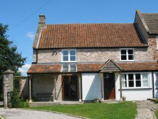 Glebe Cottage, Wookey, Somerset, Hawbridge