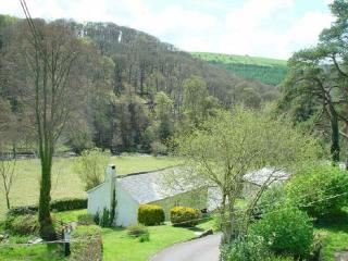 Barn Cottage, Tarr Steps