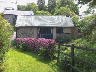 The Bothy, Parracombe, Devon