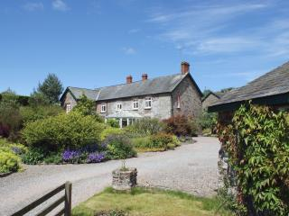 The Manor House, Molland, Devon, South Molton