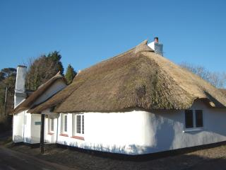 Alice Cottage, Bratton, Somerset, Minehead