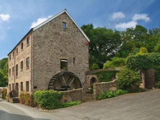 The Old Mill, Blakewell, Devon, Barnstaple