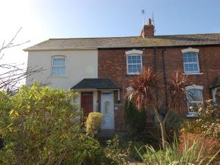 Station Cottage, Minehead, Somerset