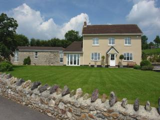 Lower Wadden Farmhouse and Annexe, Southleigh, Devon, Colyton