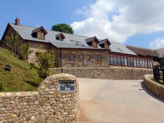 The Barn, Southleigh, Devon, Colyton