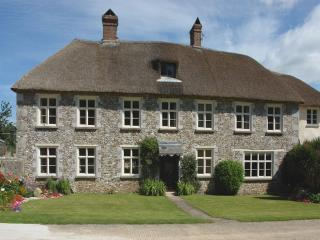 Hornshayne Farmhouse