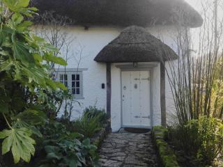 Marlborough Cottage, Axminster
