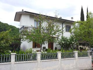 Villa Linda  con giardino, piscina e posto auto pr