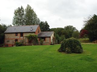 The Old Mill, Kentisbeare, Devon, Cullompton