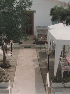 Appartamento indipendente in villa, Punta Secca