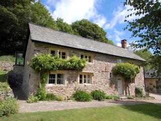 Higher House Farm, Branscombe
