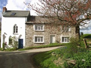 Chapel Cottage, Welcombe, Devon