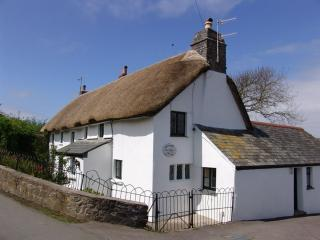 Orchard Cottage, Stoke, Devon, Hartland