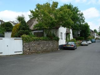 Ivy Cottage, Kingston