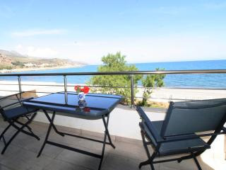 10 steps from the beach, Villa near Ballos Beach!