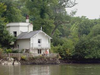 The Bathing House, Ashprington