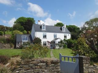 Higher Coombe Farm, South Pool, Devon, Kingsbridge