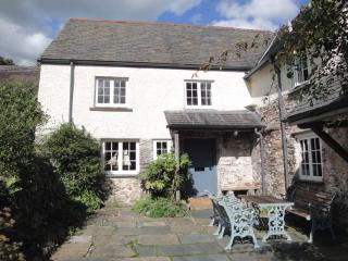 Preston House Cottage, Moreleigh, Devon