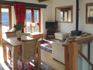 Mixit Cottage, Kingsbridge, Devon