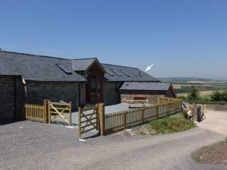 Blackthorn Barn, East Allington, Devon