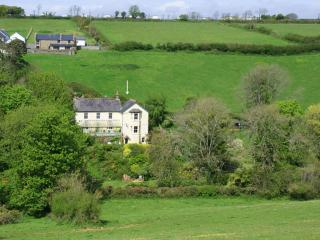 Vine House, Bantham, Devon, Thurlestone