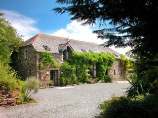 Merryfield Manor, St Cleer, Cornwall, Liskeard