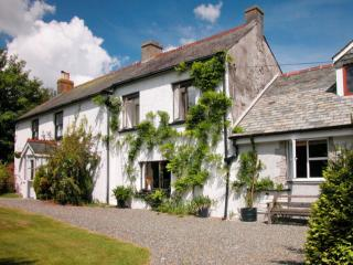 Merryfield Farmhouse, St Cleer, Cornwall, Liskeard