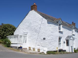 Agar Cottage, Port Isaac
