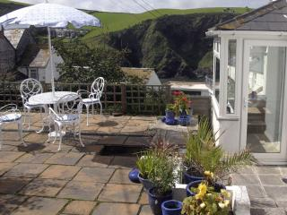 The Lobster Pot, Port Isaac, Cornwall