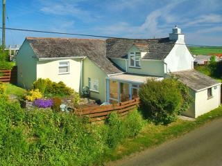 Rough Park Farm, Delabole, Cornwall
