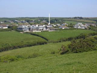 Craken Wartha, Crackington Haven, Cornwall, Bude