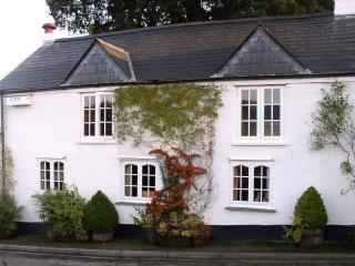Briar Cottage, Tregadillett, Cornwall, Kennards House