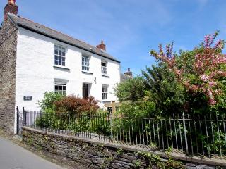 Jordan House, Boscastle