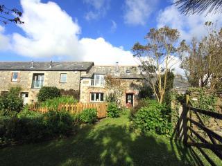 Barn Cottage, Trelights