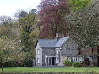Lamellen Lodge, Bodmin