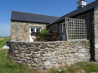 Clock Cottage, Fraddam, Cornwall, Leedstown