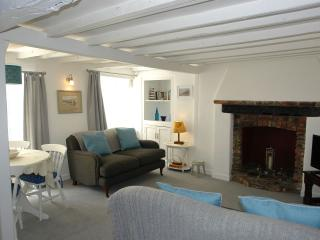 Cousham Cottage, Kingsand and Cawsand, Cornwall