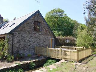 Tregonhawke Farm Apartment, Torpoint