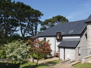 Pine Cottage, Maenporth, Cornwall
