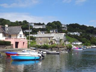 Island House, Golant, Cornwall