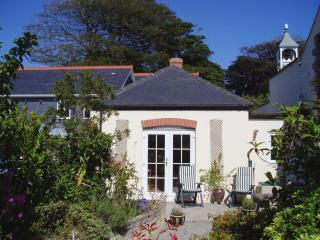 Bell Cottage, Penryn, Cornwall