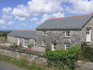 Mazeys Cottage, Germoe, Cornwall, Tresowes