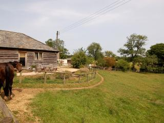 The Little Granary, Rockbourne, Hampshire, Damerham
