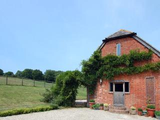 Breaches Barn, Damerham
