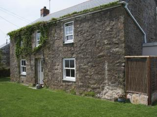Glebe Farmhouse, Sancreed