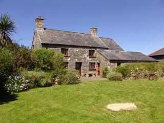 Penti Dowran, Dowran, Cornwall, St. Just