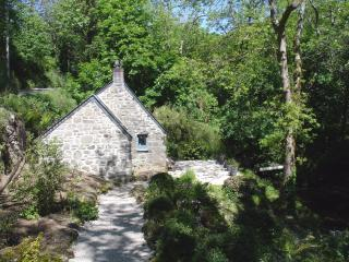 The Birch Studio, Lamorna, Cornwall